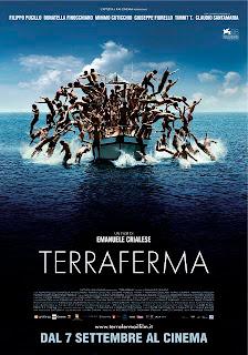 Terraferma (2011) Español Latino