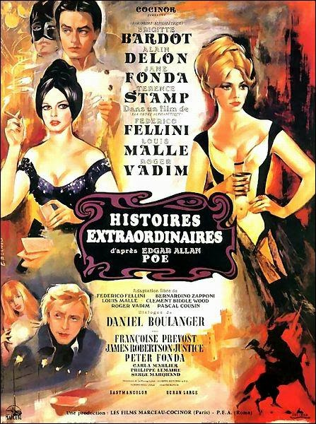 Historias extraordinarias ( 1968 ) Dual + Subtítulos