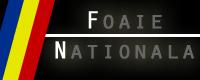 Foaie Naţională