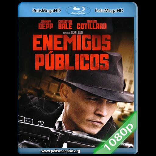 ENEMIGOS PÚBLICOS (2009) 1080P HD MKV ESPAÑOL LATINO