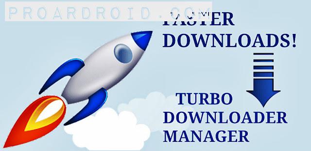 Turbo Download Manager الانترنت Turbo-Download-Manag