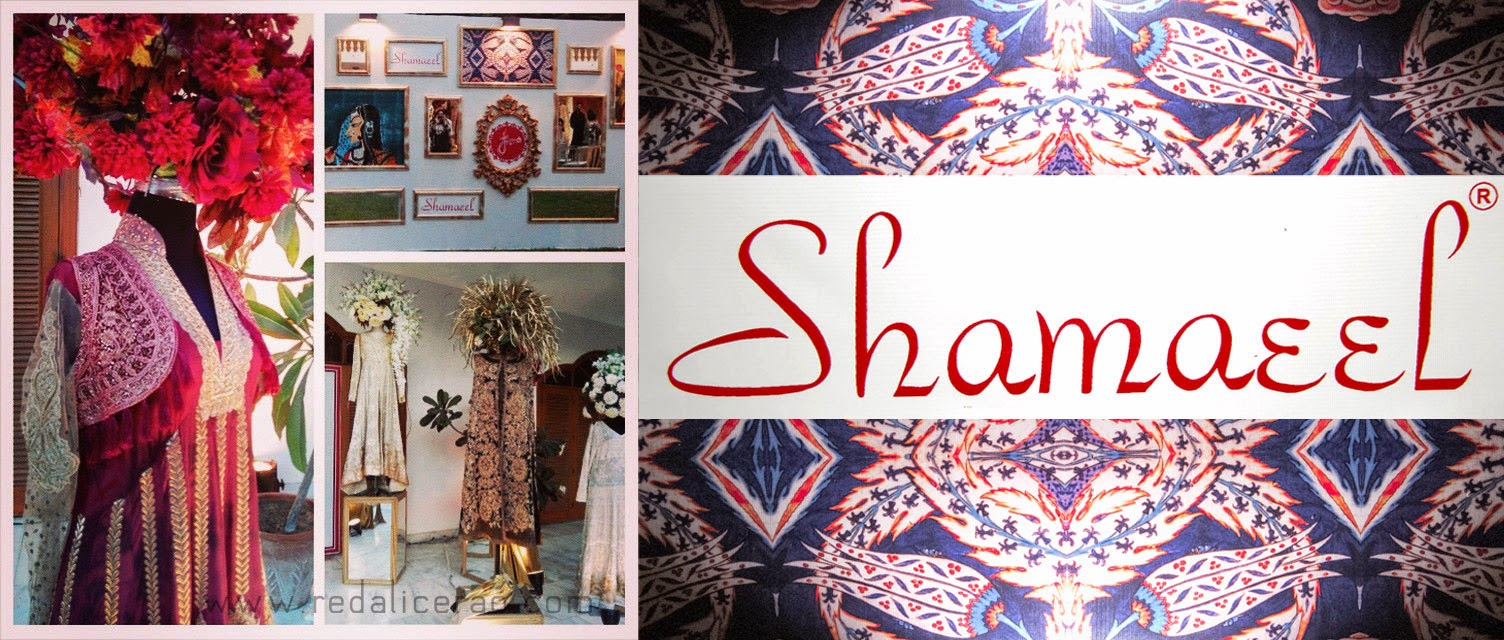 Shamaeel Ansari, Tughra Collection, Pakistani Designer, Bridal Couture, Vintage bridal, Fashion Blog of Pakistan, Top Fashion Blog of Pakistan, Red Alice Rao, redalicerao