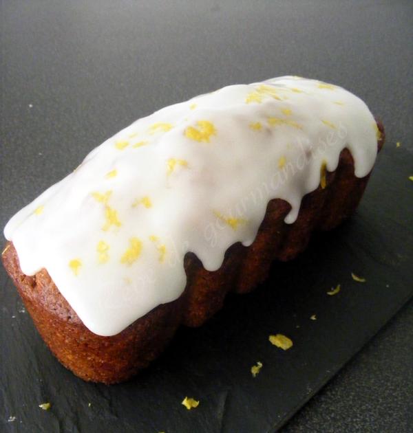 Recette Carrot Cake Vegan