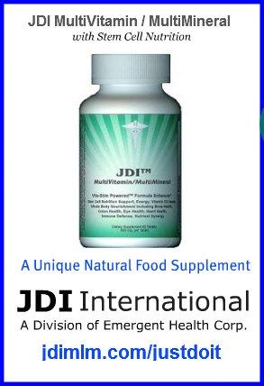 JDI Daily MultiVitamin