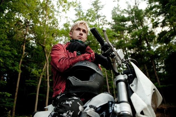 The Place Beyond the Pines reviews
