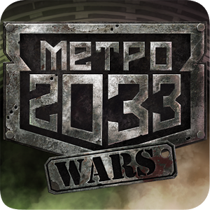 Metro 2033 Wars v1.251 b20 Mod [Unlimited Everything]