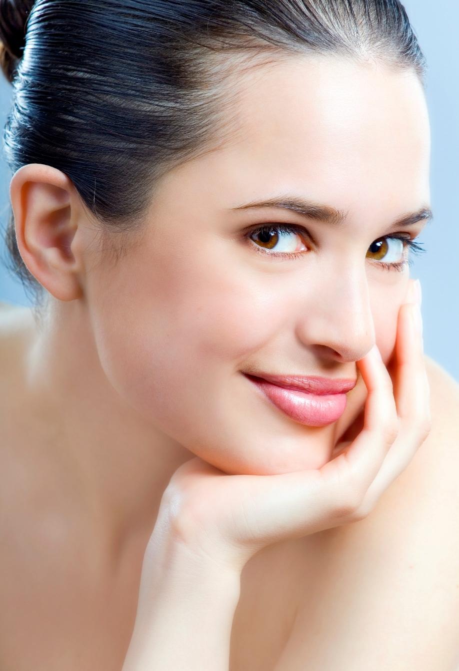 Красивый макияж фото для подростков
