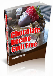 Chocolate Recipes Guilt Free