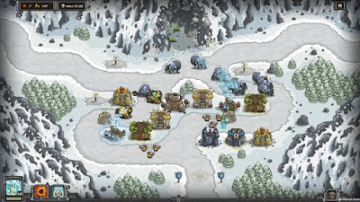 Kingdom Rush For Pc Terbaru 2015 screenshot 3