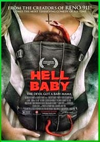 Hell Baby [3GP-MP4]
