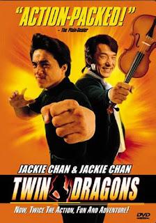 VER Twin Dragons (1992) ONLINE ESPAÑOL
