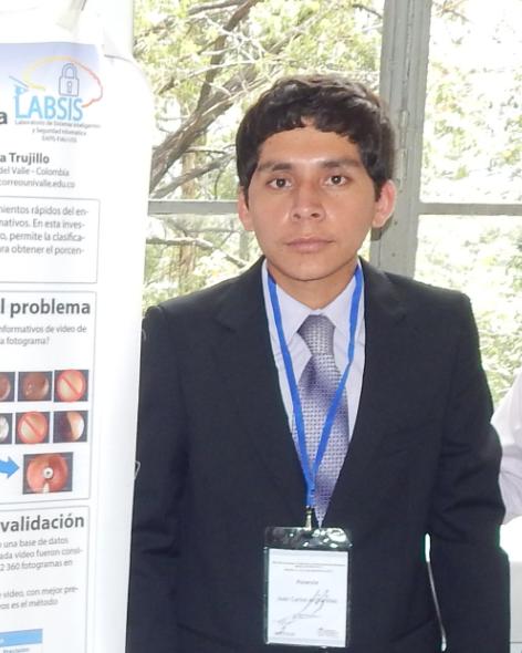 Juan Carlos Arcila Díaz