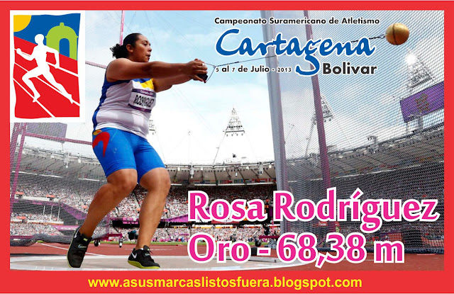 asusmarcaslistosfuera-Atletismo Venezolano