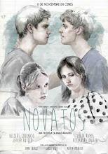 Novatos (2015)
