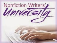 Non Fiction Writers University