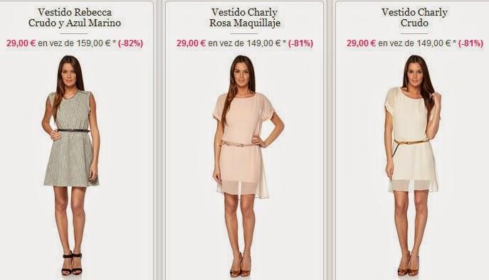 Vestidos que puedes comprar por menos de 30 euros