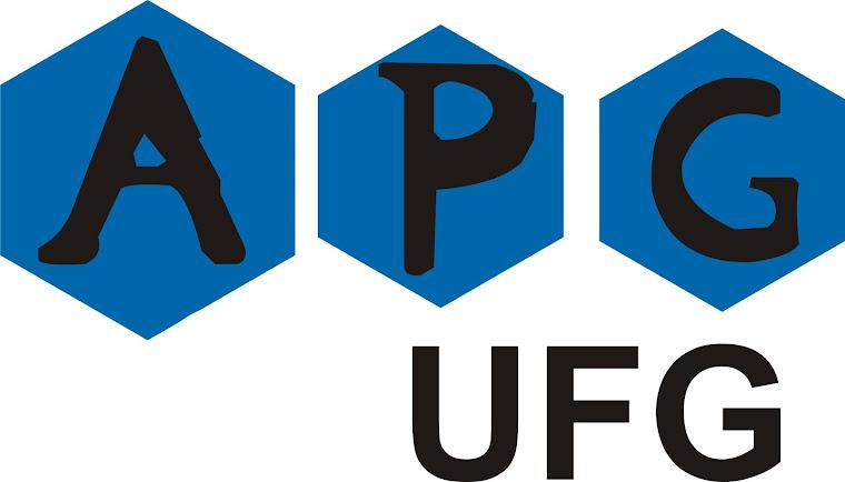 APG - UFG (Associação dos Pós-Graduandos da UFG)