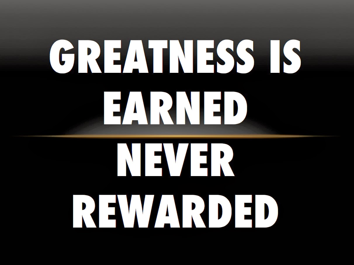 Nike Quotes Greatness Nike Quotes: February ...