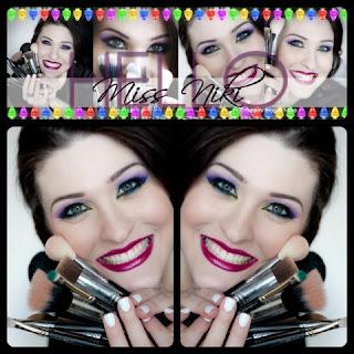 Makeup Junkie Nikki - Top 5 Holiday Polishes