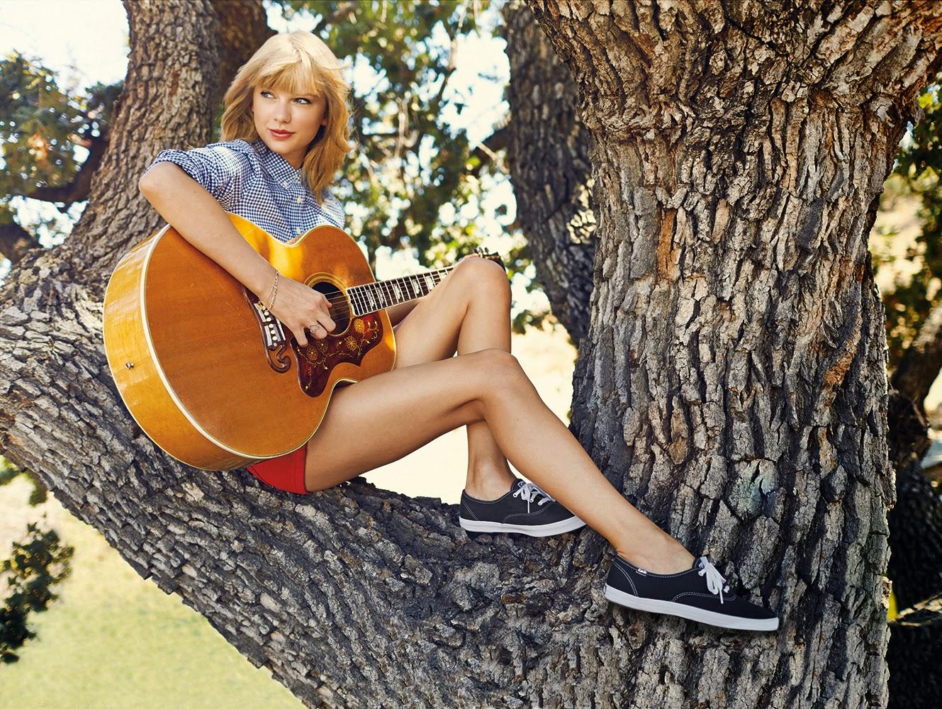 Taylor Swift Model