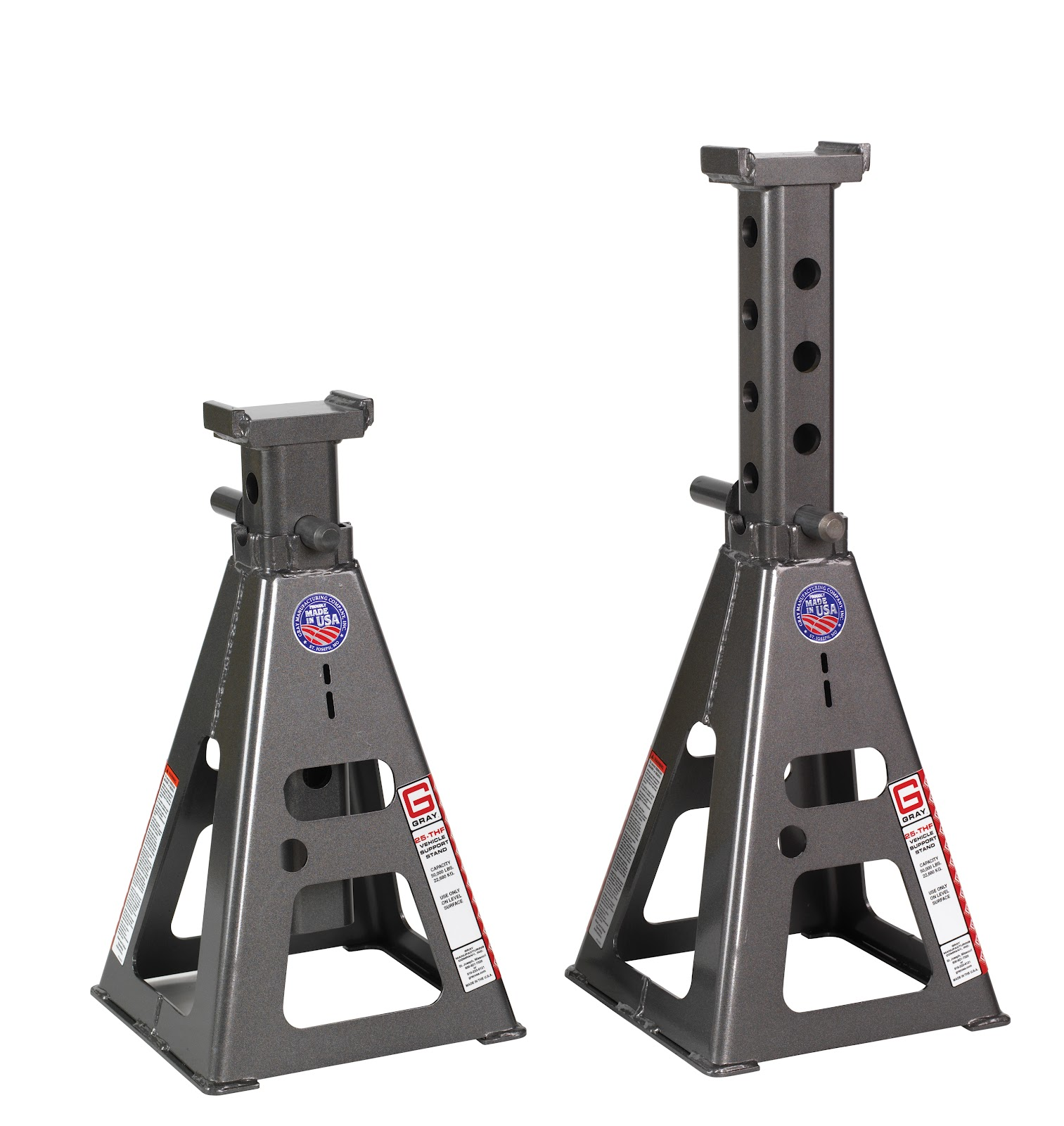 10 Ton Air Floor Jacks