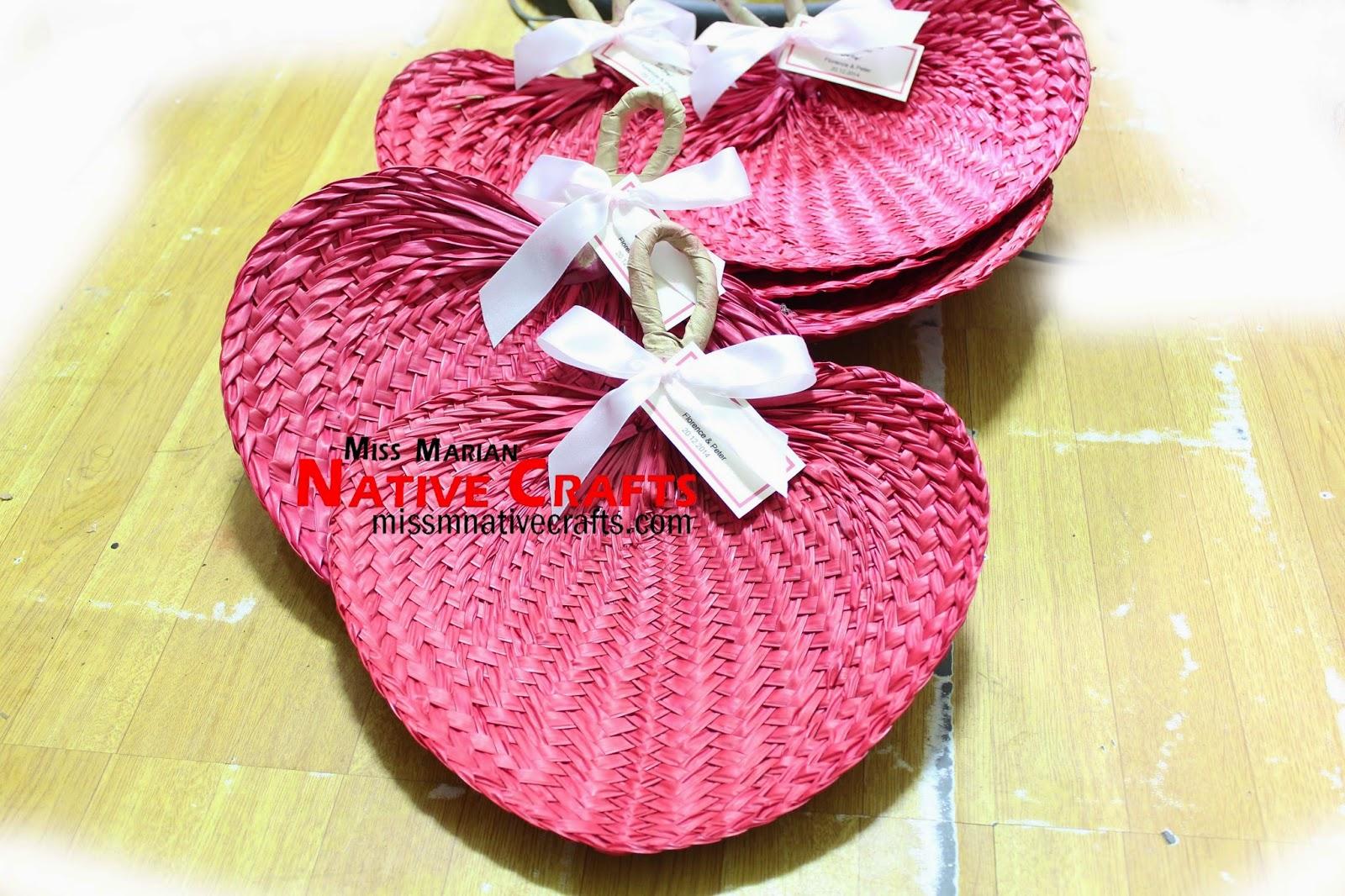Miss Marian Native Crafts