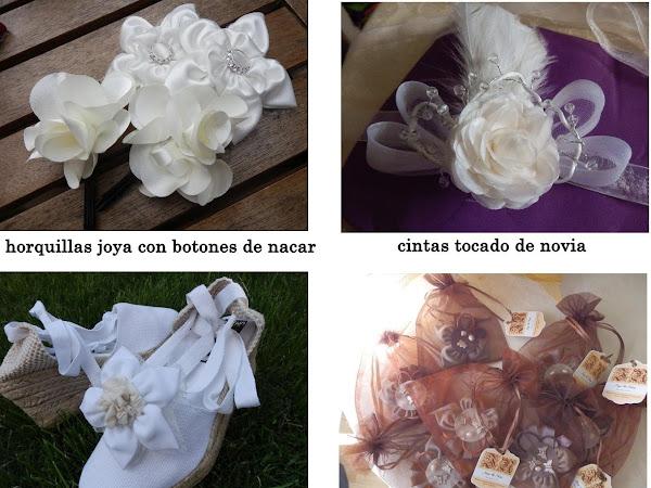 Algodón de Luna sortea ramo de novia valorado en 180 €