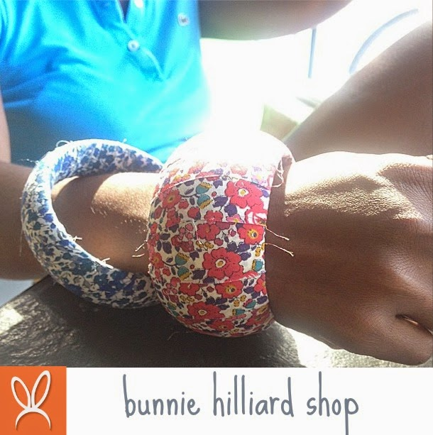 OPENING SOON BUNNIE HILLIARD ETSY SHOPPE