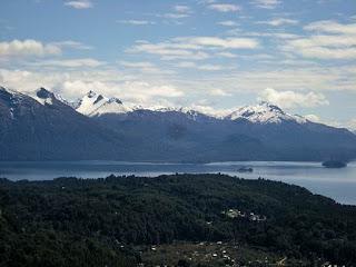 lake Nahuel Huapi, Millaqueo Bay