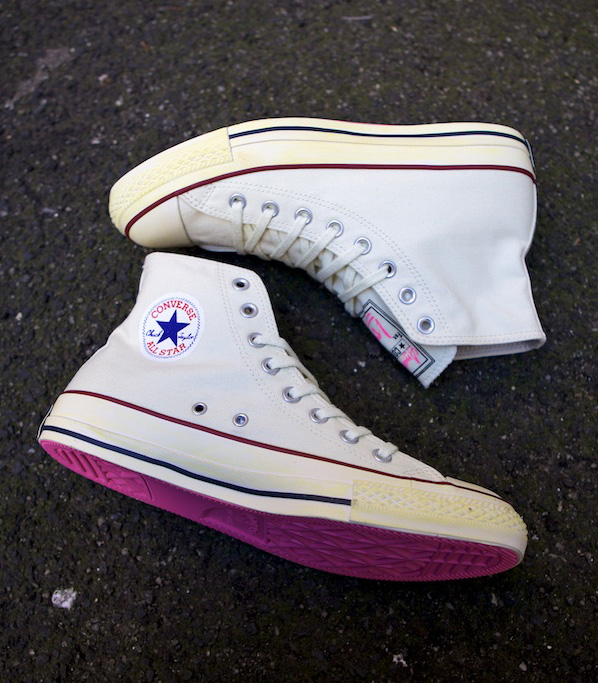 Converse Chuck Taylor All Star by André Saraiva