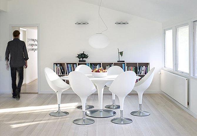 Departamentos Decoracion Minimalista ~ Departamento minimalista Decoraci?n con fotos minimalistas  Blog