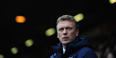 Moyes Will Not Comment About The Rooney Transfer Rumors
