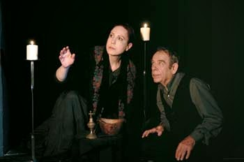 ρός μου», σε σκηνοθεσία Ηλία Λογοθέτη και παραγωγή της εταιρείας ''ΩΔΗ'', (για όγδοη χρονιά), συνεχ