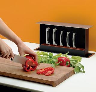 S Box cuchillero