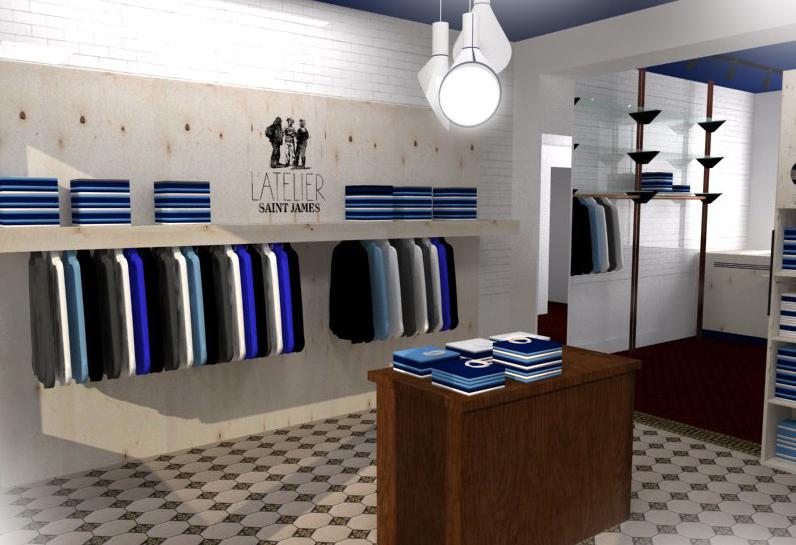 agence d 39 architecture int rieure parallel paris novembre 2015. Black Bedroom Furniture Sets. Home Design Ideas