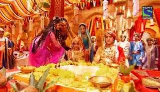 Prosesi Upacara Pernikahan Mahaputra Dan Ajabde