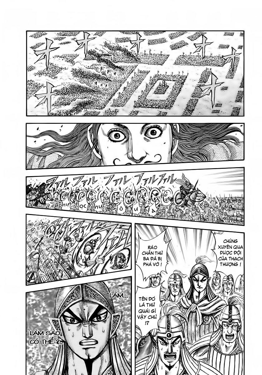 Kingdom – Vương Giả Thiên Hạ (Tổng Hợp) chap 166 page 7 - IZTruyenTranh.com