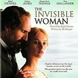 The Invisible Woman Appears on Blu-ray April 15th