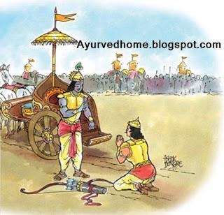 Shrimad Bhagavad Geeta Adhyay 3