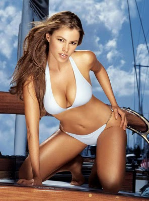 Now she's officially the hottest woman of the year, according to a ...