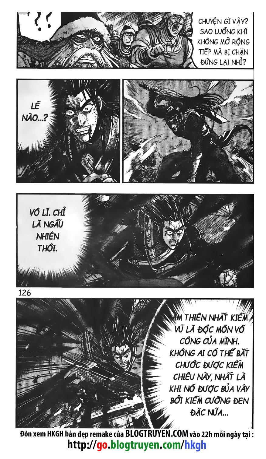 Hiệp Khách Giang Hồ chap 394 page 6 - IZTruyenTranh.com