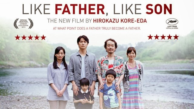 Image result for Like Father Like Son 2013