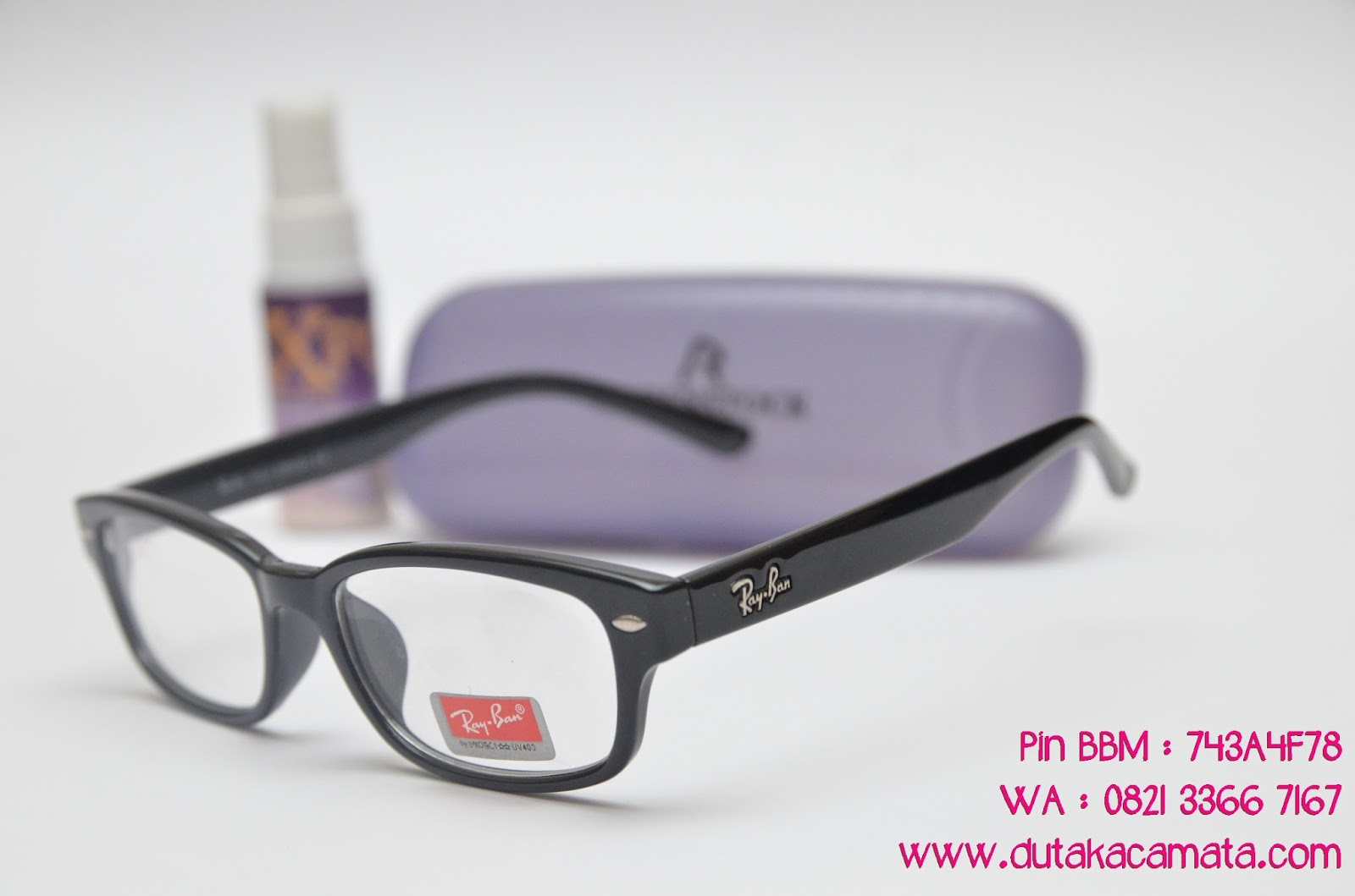 Rayban 5 Toko Jual Frame Kacamata Minus Murah Online Dari
