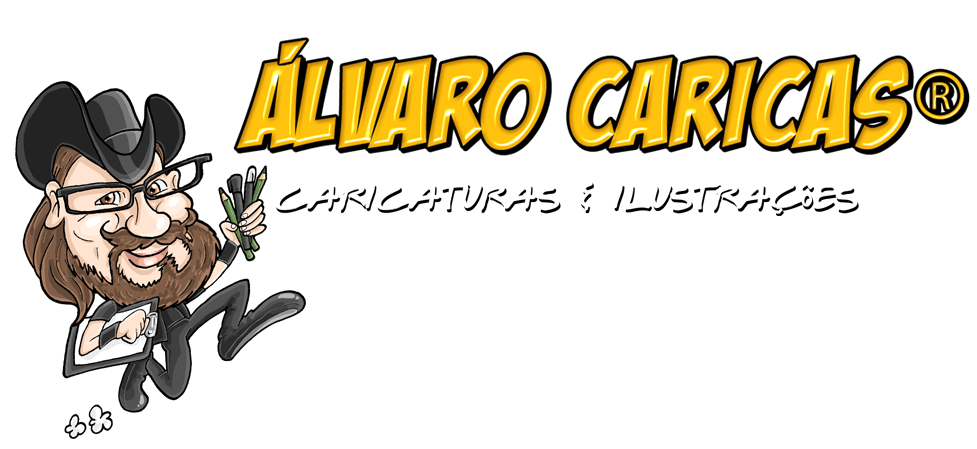 Caricaturas Álvaro Caricas Caricaturista