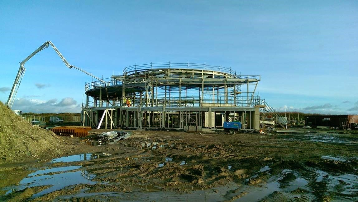 Site Photo 9th January 2015