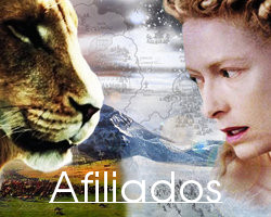 Fifty Shades Of Grey || Afiliación Élite Confirmada || Narnia