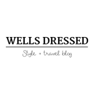 Wells Dressed