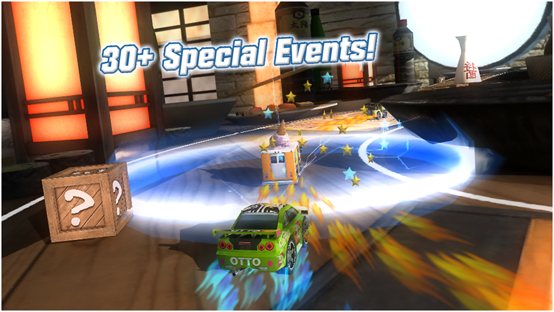 Table Top Racing full apk