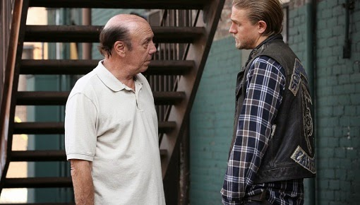 Sons of anarchy 7x12