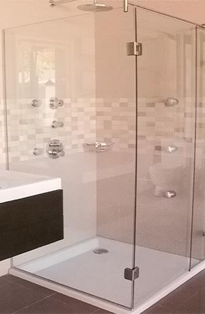Sistema de acristalamiento servi cristales - Puertas para duchas de bano ...
